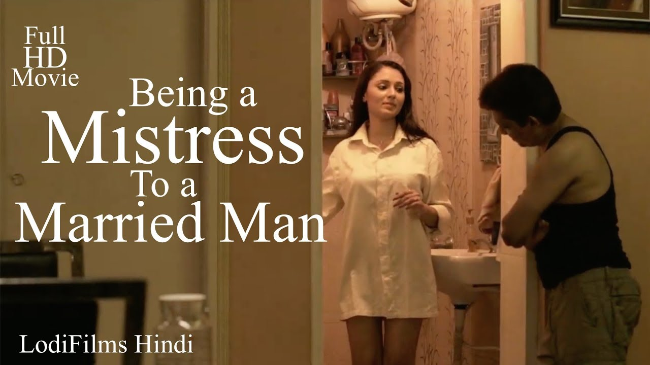 Being a Mistress to a Married Man