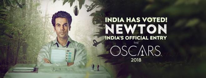Newton Movie Fails To Make The Final Cut At Oscars 2018
