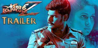 Sundeep Kishan's Project Z Movie Theatrical Trailer