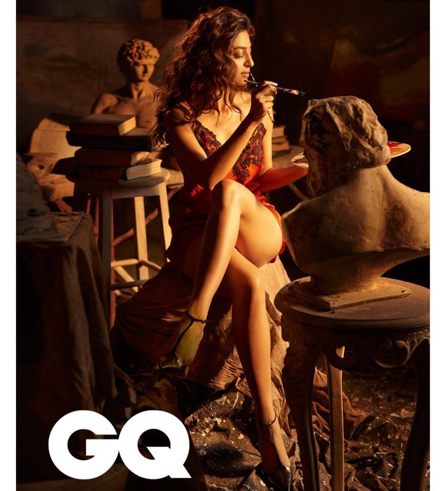 radhika apte hottest photoshoot for gq magazine cover 3