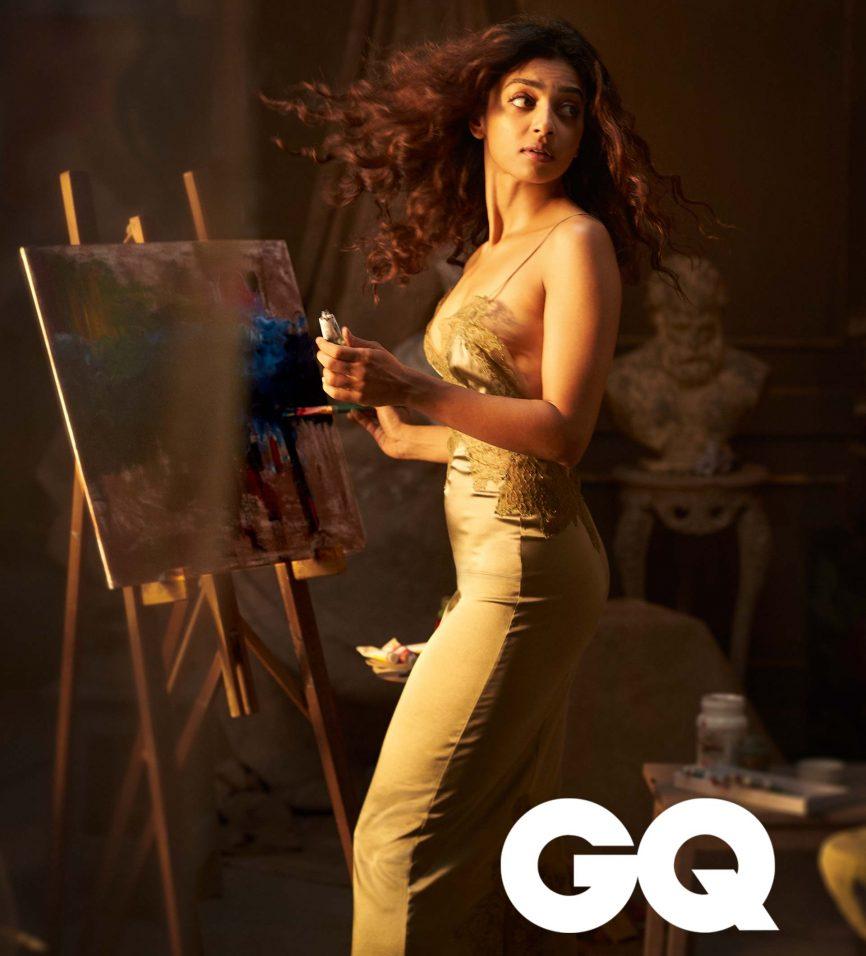 radhika apte hottest photoshoot for gq magazine cover 8