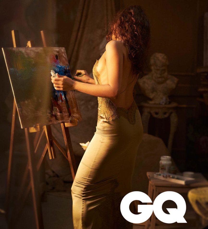 radhika apte hottest photoshoot for gq magazine cover 9