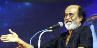 Rajinikanth to Announce his Political Plans on December 31