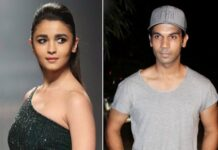 Rajkummar Rao, Alia Bhatt Crowned as PETA's Hottest Vegetarians