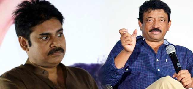 Ram Gopal Varma Thanks Jana Sena Chief Pawan Kalyan