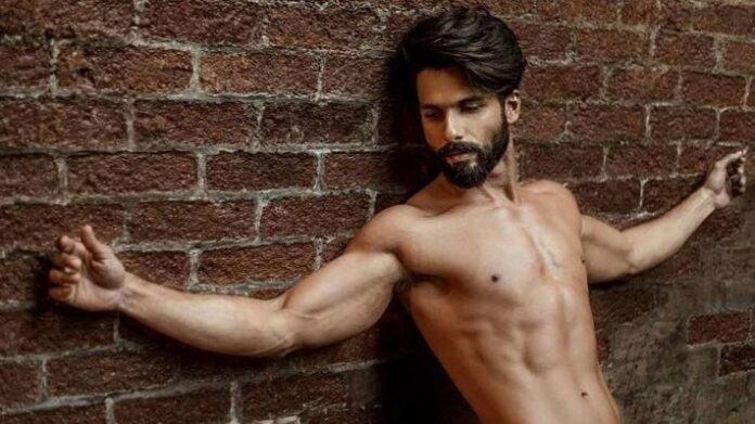 Secret Behind Shahid Kapoor Weight loss