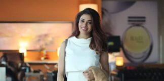 Shalmali Kholgade Composes Song for TED Talks India