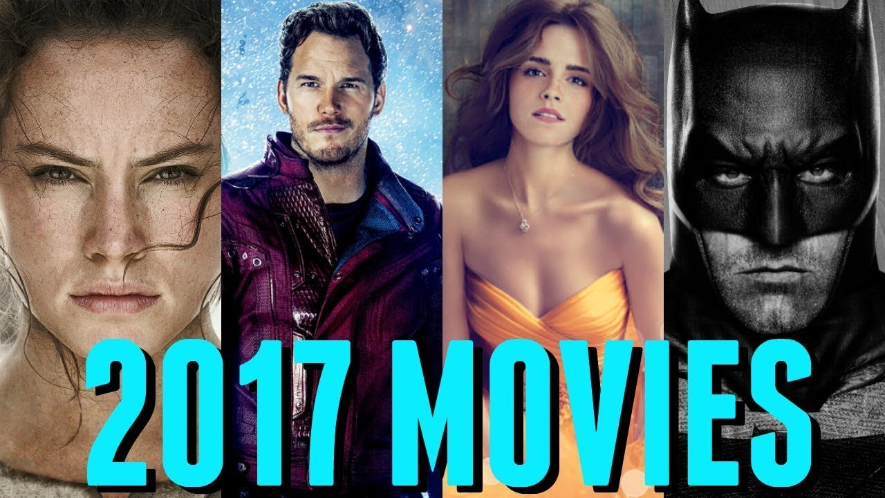 The Google Most Popular Searched Movies in 2017