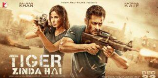 Tiger Zinda Hai Movie Gets U/A Certificate With Three Minor Cuts