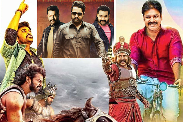 Top 10 Telugu Movies of 2017