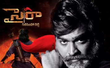 Vijay Sethupathi Play Obayya In Megastar Sye Raa Narasimha Reddy