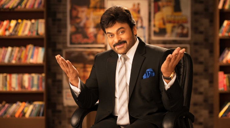 When Did Megastar Chiranjeevi Confidence On Re-Entry?