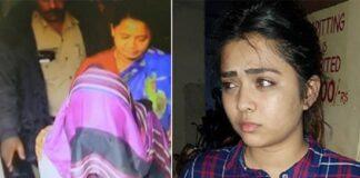 Who is Richa Saxena, Why Actress Richa Saxena Turned Prostitute