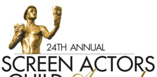 24th SAG awards 2018 Winners Full list