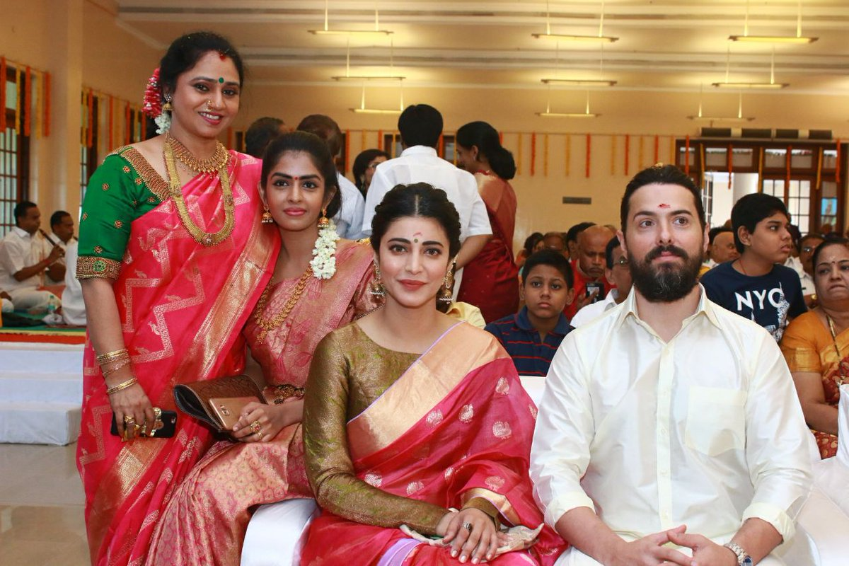 actress shruti haasan bold statement about marriage