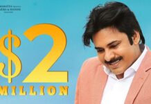 Agnyaathavaasi Crosses $ 2 Million Mark In USA