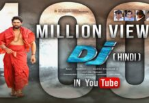 DJ Hindi Dubbed Version