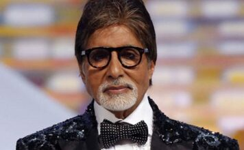 Amitabh Bachchan Supports Global Appeal 2018 Against leprosy