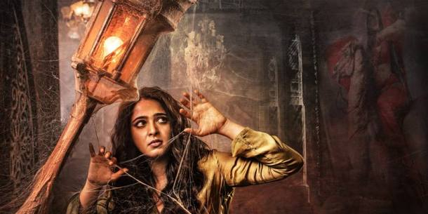 Anushka Shetty's Bhaagamathie Review and Rating By Umair Sandhu