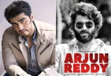Arjun Kapoor to Star in Arjun Reddy Movie Hindi Remake