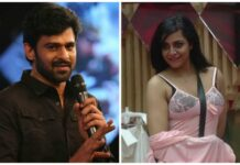 Bigg Boss 11 Contestant Arshi Khan signed a film with Baahubali Prabhas