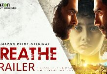 R. Madhavan's Breathe Official Trailer 2018 Hindi
