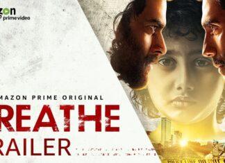 R. Madhavan's Breathe Official Trailer 2018 Hindi
