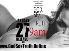 Due to Server Crash God Sex and Truth Full Video Online Release Delayed