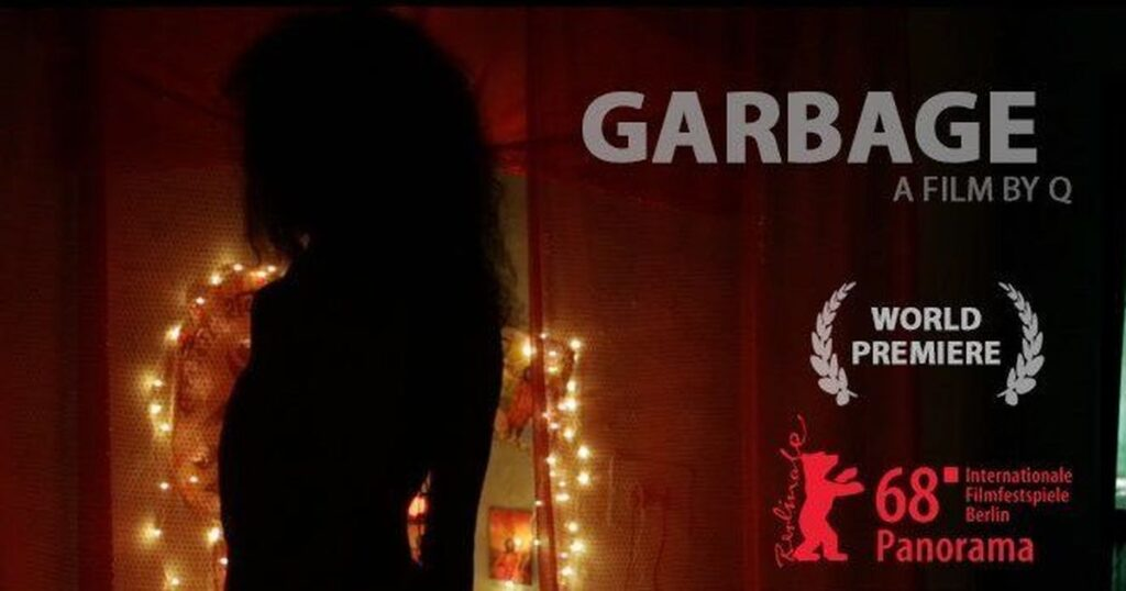 Garbage Film Screened at 68th Berlin International Film Festival