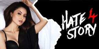 Hate Story 4 To Be Released on 9th March 2018