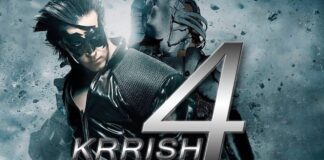 Hrithik Roshan's Krrish 4 to Release on Christmas 2020