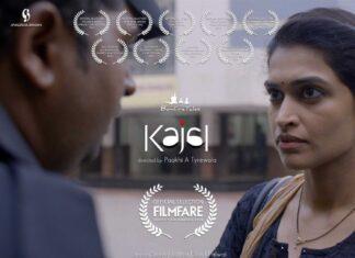 KAJAL Short Film Wins Award at Jaipur Film Festival