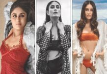 Kareena Kapoor Bikini Photoshoot For Vogue 2018 Goes Viral on Internet