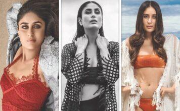 Kareena Kapoor Bikini Photoshoot For Vogue 2018 Goes Viral on Internet