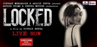 LOCKED Short Film 2018 A film by Gourab Dutta
