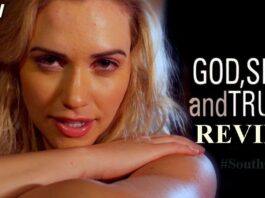 Mia Malkova's God, Sex and Truth Video Review