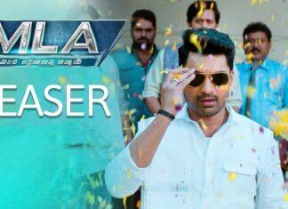MLA Movie Teaser - Nandamuri Kalyanram, Kajal Aggarwal
