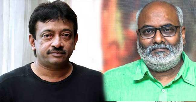 MM Keeravani Appreciates Ram Gopal Varma