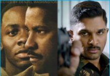 Naa Peru Surya Movie Story Copied From Antwone Fisher