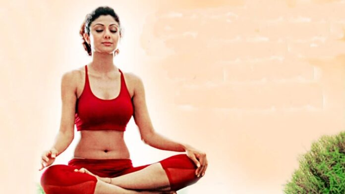 New Fitness Channel Content By Shilpa Shetty and Yuvraj Singh