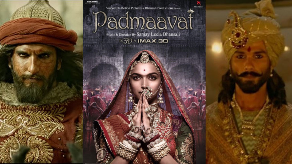 Padmaavat Full Movie Review and Rating Hit or Flop Talk