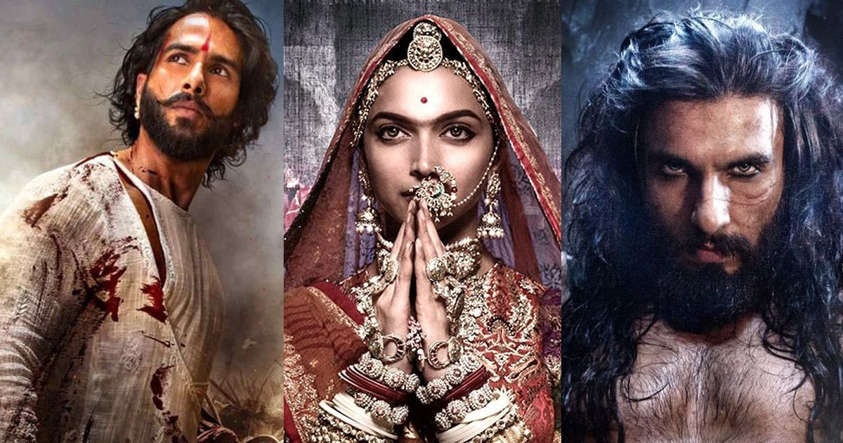 Padmavat Release on 25th January