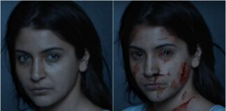 Anushka Sharma's Pari Official Teaser