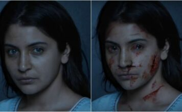 Anushka Sharma's Pari Official Teaser