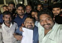 Finally Pawan Kalyan Fans and Kathi Mahesh War Ended