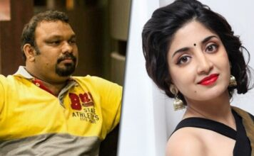 Poonam Kaur Support To Mahesh Kathi