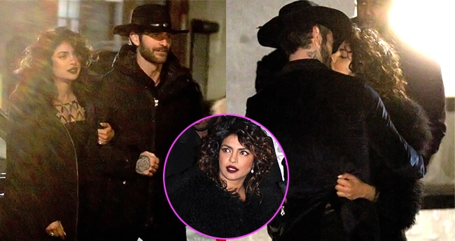 Priyanka Chopra Kiss with Alan Powell in Quantico 3 is Going Viral