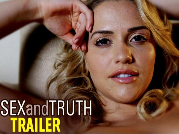 Ram Gopal Varma Unveils Mia Malkova's God, Sex and Truth Trailer