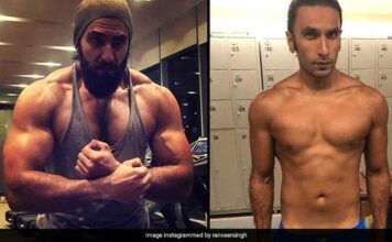 Ranveer Singh Transformation From Padmaavat To Gully Boy