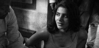 Samantha Akkineni Plays Vaembu In Super Deluxe